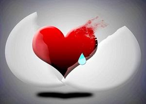 Bout coeur