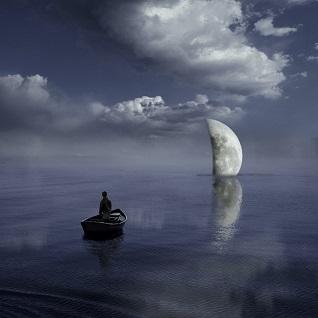 Lune reve